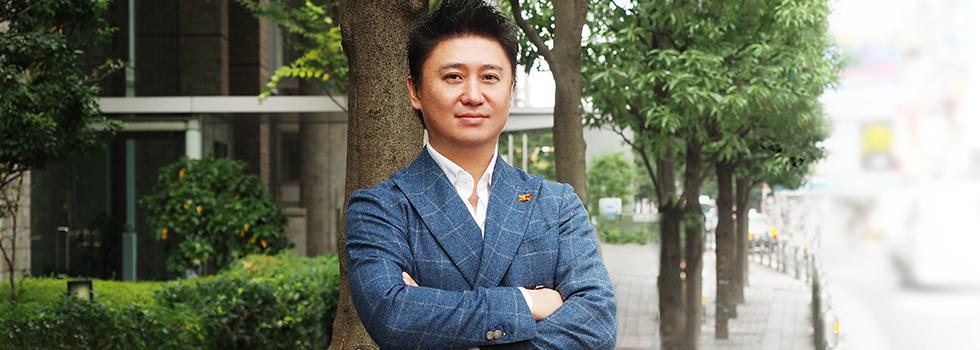 代表取締役 中村 亮