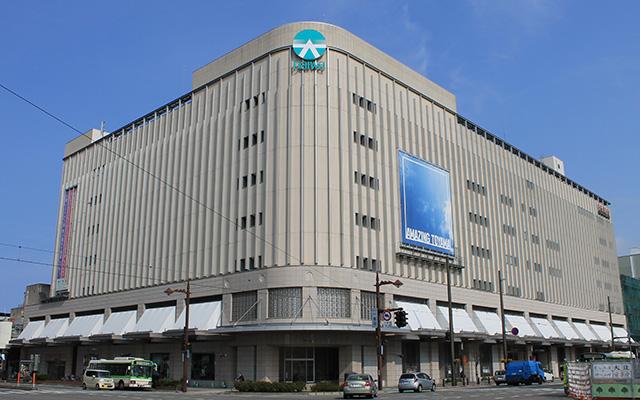 老舗百貨店「富山大和」に「藤巻百貨店」が14日間限定で出店しました